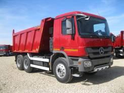 Mercedes-Benz Actros. 3 3341K 3900 2018 года, 11 946куб. см., 29 467кг., 6x4