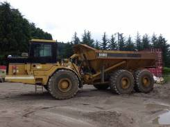Caterpillar. CAT D400E, 12 100 куб. см., 36 300 кг., 6x6. Под заказ