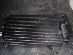 Радиатор кондиционера. Toyota Sprinter, AE100 Двигатель 5AFE