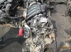 Продам двс на Nissan Tiida NC11 HR15 4WD