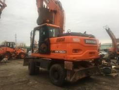 Doosan DX190 W Material Handling. Doosan DX190W 12 год, 1,00куб. м.