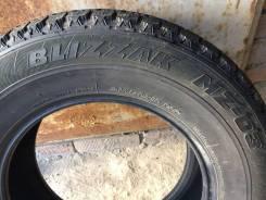 Bridgestone Blizzak MZ-03. Зимние, без шипов, 2009 год, 40%, 1 шт