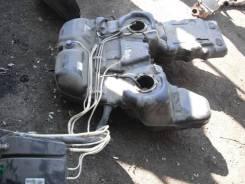 Бак топливный. Volkswagen Touareg, 7L7 Двигатель BMV
