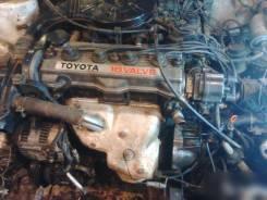 Двигатель в сборе. Toyota: Soluna, Sprinter, Carina, Corona, Vios, Corolla FX, Soluna Vios, Corolla Levin, Sprinter Trueno, Corolla, Tercel Двигатели...