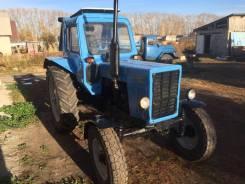 МТЗ 80Л. Продается трактор , 74,8 л.с.