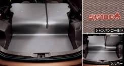Коврики. Toyota Spade
