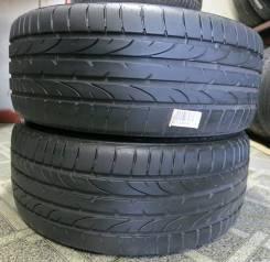Bridgestone Potenza RE050. Летние, 2012 год, 20%, 2 шт