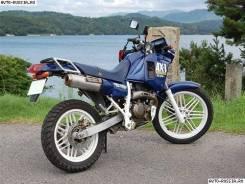 Honda AX-1. 250куб. см., исправен, птс, с пробегом