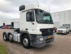Mercedes-Benz Actros. 2541 LS 6х2/4, 11 946куб. см., 17 590кг., 6x2