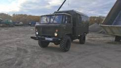 ГАЗ 66. Срочно Продается Газ 66, обмен, 4x4
