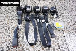 Ремень безопасности. Mitsubishi RVR, GA2W, GA3W, GA4W Mitsubishi ASX, GA1W, GA2W, GA3W, GA4W Двигатели: 4B10, 4B11, 4J10, 4A92