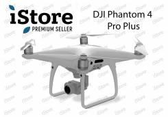 DJI Phantom 4 Pro. С камерой
