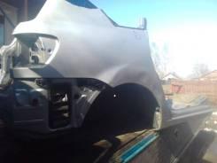 Крыло заднее правое с аукционного автомобиля без пробега по РФ Toyota Ipsum