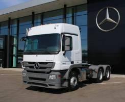 Mercedes-Benz Actros. 3 2644 LS 6*4, 11 946куб. см., 16 738кг., 6x4