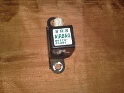 Датчик airbag правый с аукционного автомобиля без пробега по РФ Toyota Ipsum
