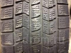 Dunlop DSX-2. Зимние, без шипов, 2011 год, 60%, 4 шт