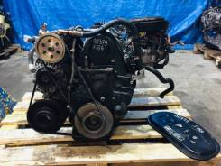 Двигатель в сборе. Honda Accord, CB1, CB2, CB3, CB4 Honda Ascot, CB1, CB2, CB3, CB4 Двигатели: F18A, F18A2, F20A, F20A2, F20A3, F20A4, F20A5, F20A6, F...