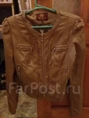 Куртки-пиджаки. 44