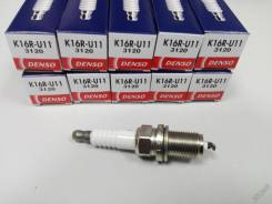 Свеча зажигания DENSO K16R-U11