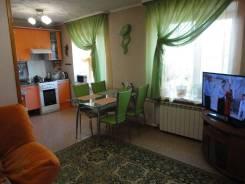 3-комнатная, улица Ворошилова 39. Индустриальный, агентство, 55кв.м.