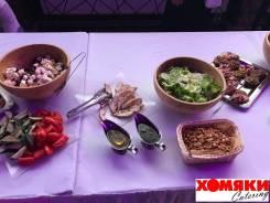 Хомяки Catering - организация любых праздников