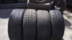 Bridgestone Blizzak LM-80 Evo. Зимние, без шипов, 10%, 4 шт