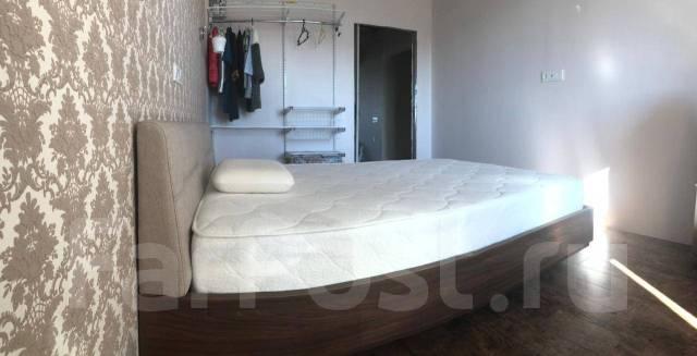 3-комнатная, улица Трёхгорная 52. Краснофлотский, частное лицо, 67кв.м. Интерьер