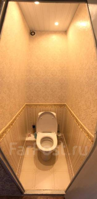 3-комнатная, улица Трёхгорная 52. Краснофлотский, частное лицо, 67кв.м. Сан. узел
