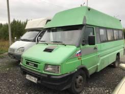 Iveco Daily. Продаётся автобус Iveco Turbo Deili, 16 мест