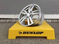 "Dunlop Dufact. 6.5x16"", 5x114.30, ET40, ЦО 73,1мм."
