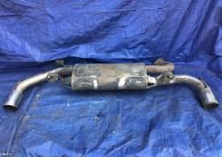 Глушитель. Acura RDX, TB1 Двигатель K23A1