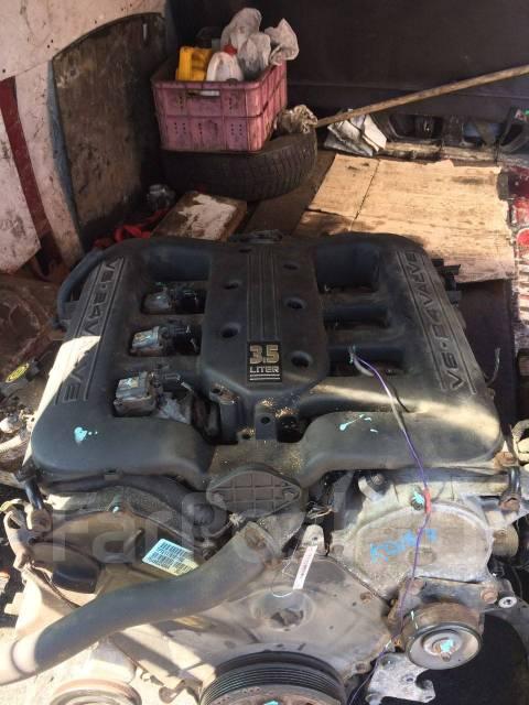 Контрактный двигатель Chrysler 300M EGG 3.5 л. V6 24V MPI бензин,