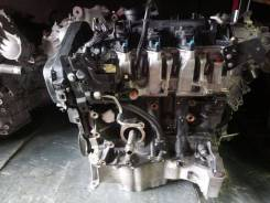 Двигатель Nissan Qashqai 1.5 K9K Diesel