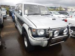 Mitsubishi Pajero. V46, 4M40