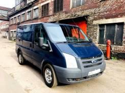 Ford Transit. грузовик/шасси (V_ _), 1 450кг., 4x2