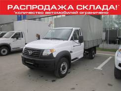 УАЗ Профи. , 2 700куб. см., 1 500кг., 4x2