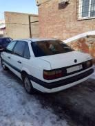 Бампер задний Volkswagen Passat B3 1993