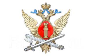 Инспектор отдела охраны. ФКУ ЛИУ-23. Переулок Мурзинцева 3а