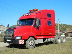 Volvo VNL 670. Продам , 15 000куб. см., 6x4