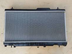 Радиатор охлаждения двигателя. Subaru: Impreza WRX, Forester, Legacy, Impreza, Impreza WRX STI