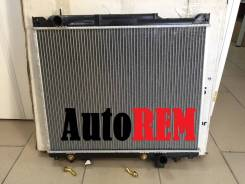 Радиатор охлаждения двигателя. Suzuki Escudo, TX92W Suzuki Grand Vitara XL-7, TX92V, TY92V