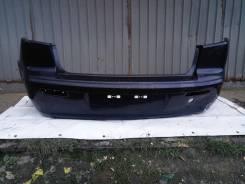 Бампер задний для Mitsubishi Lancer (CX, CY) 2007>