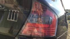 Стоп-сигнал. Subaru Legacy, BL5, BLE Subaru Legacy B4, BL5 Двигатели: EJ203, EJ204, EJ20C, EJ20X, EJ20Y, EJ30D