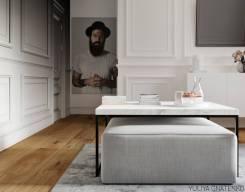 Дизайн интерьера. Жилые и общественные интерьеры