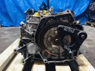 АКПП. Honda Fit, GD1 Двигатель L13A