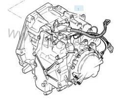 АКПП. Opel Astra Family Opel Astra Двигатели: Z18XE, Z18XEL