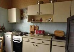 2-комнатная, улица Нейбута 24. 64, 71 микрорайоны, частное лицо, 54кв.м. Интерьер