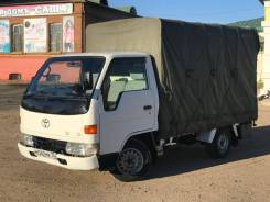 Toyota Dyna. Продам Грузовик , 2 000куб. см., 1 500кг., 4x2