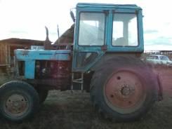 МТЗ 82. Продается трактор, 81 л.с.