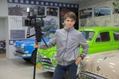Видеооператор во Владивостоке